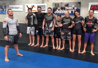 NoGi Grappling Gold Coast