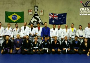 Adult BJJ Beginner Classes Gold Coast