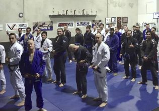 Brazilian Jiu Jitsu Gold Coast