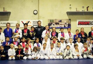 Kids BJJ Gold Coast