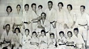 Gracie Family