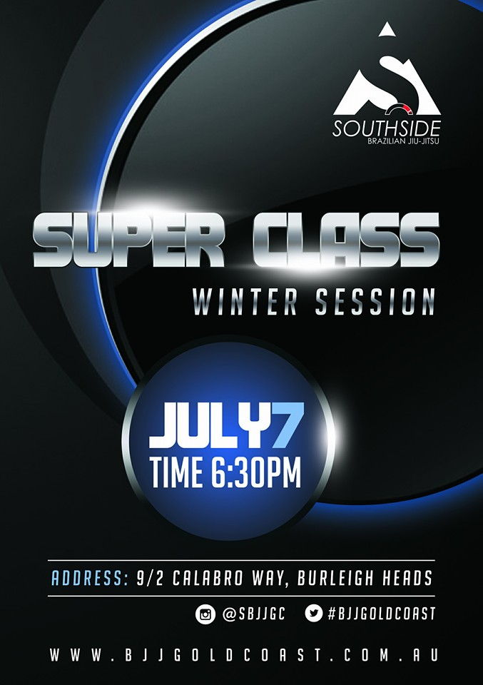 SUPER CLASS Winter session.