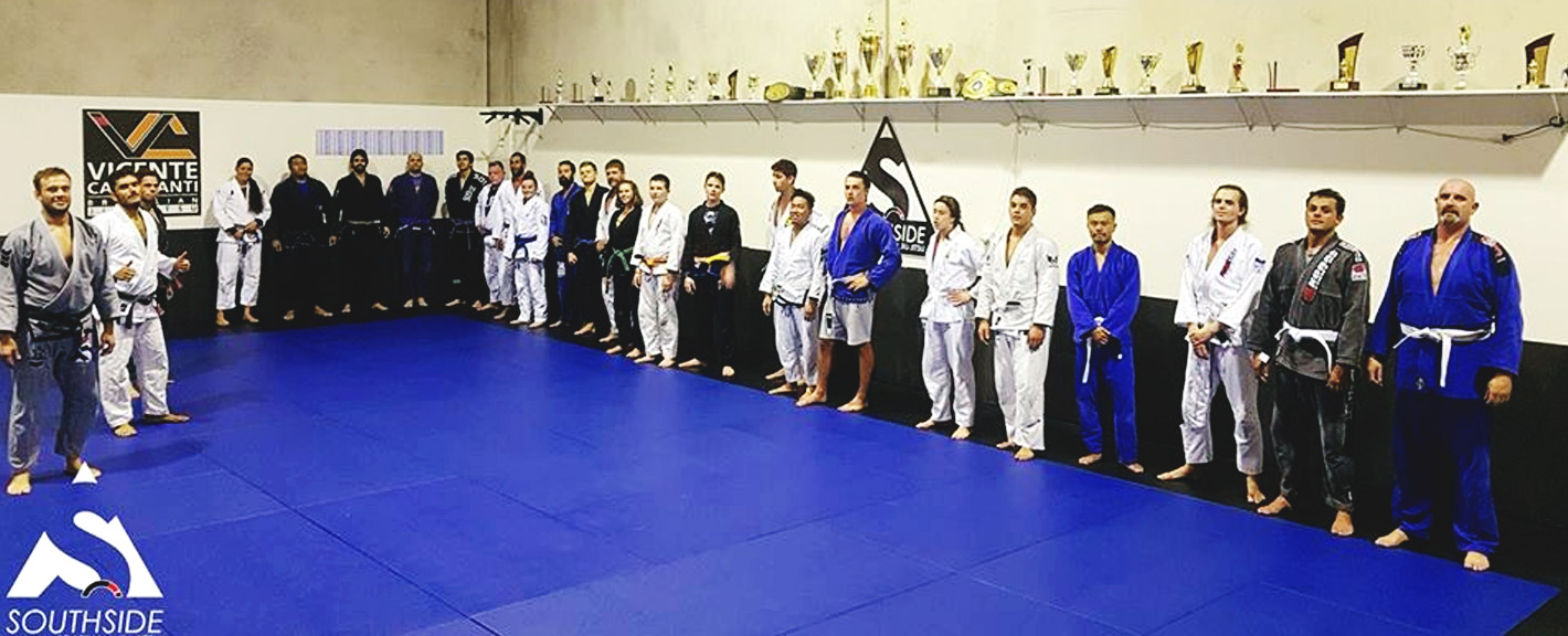 BJJ Beginner Classes Gold Coast