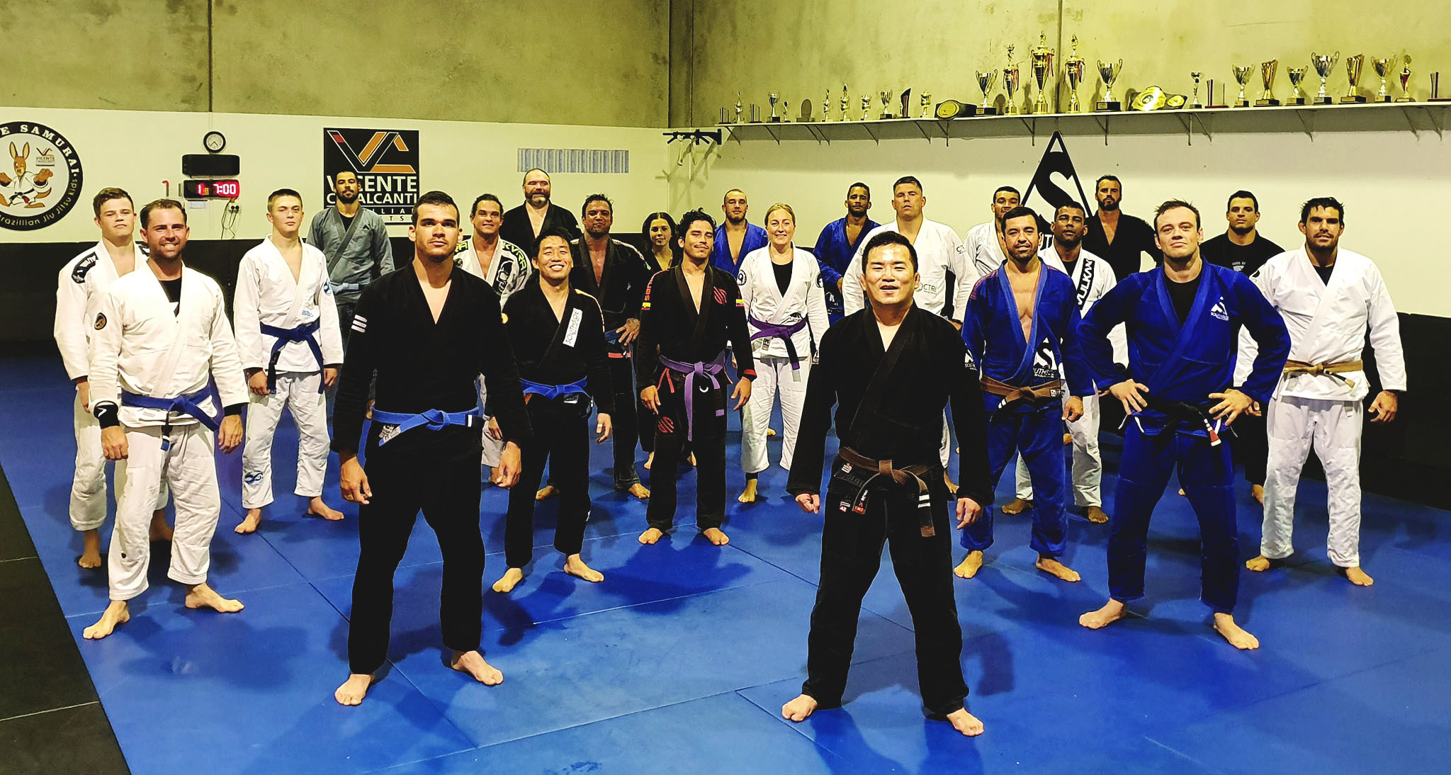 advanced bjj classes gold coast