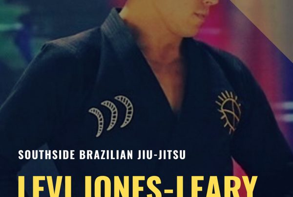 Levi Jones - Seminar